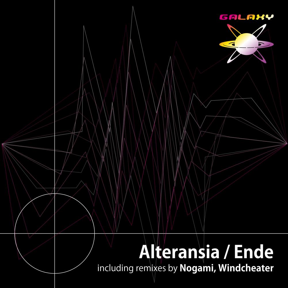Ende / Alteransia