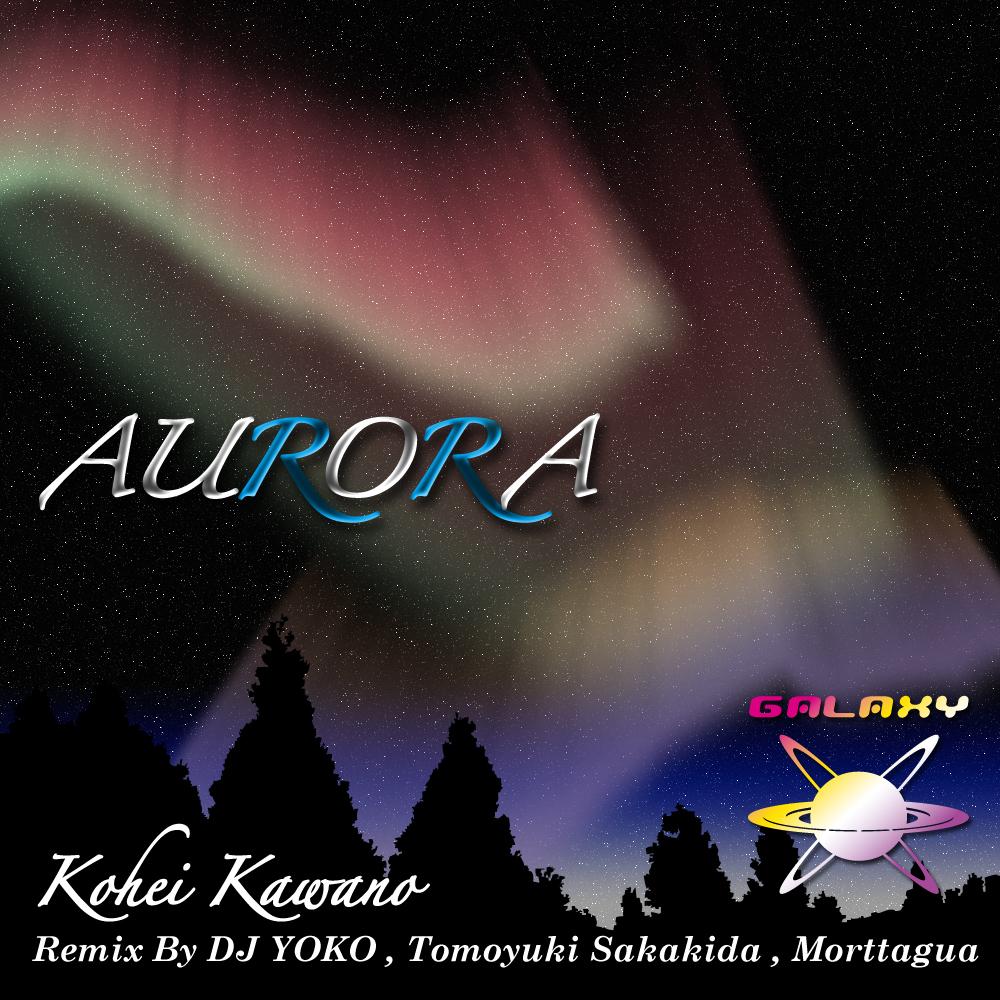 Kohei Kawano / Aurora