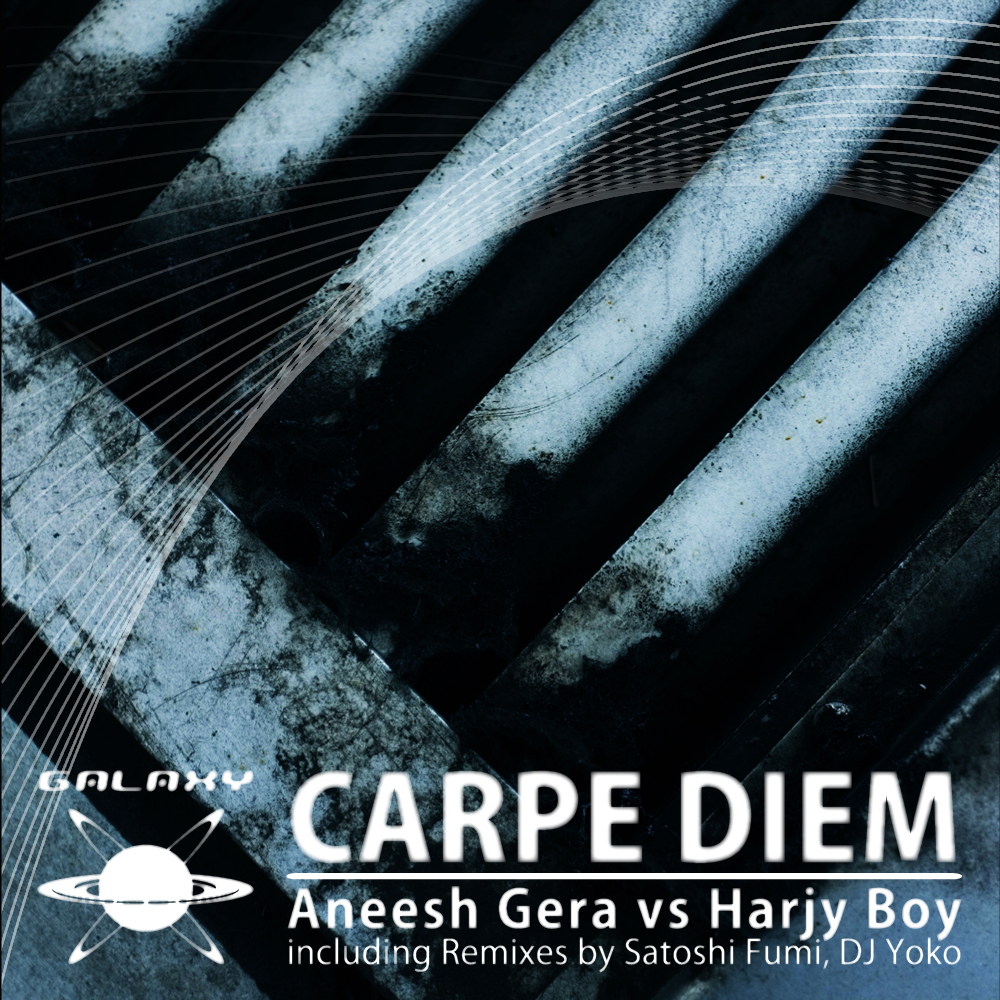 Aneesh Gera vs Harjy Boy / Carpe Diem