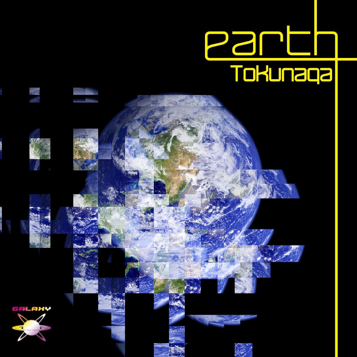 Tokunaga / Earth EP