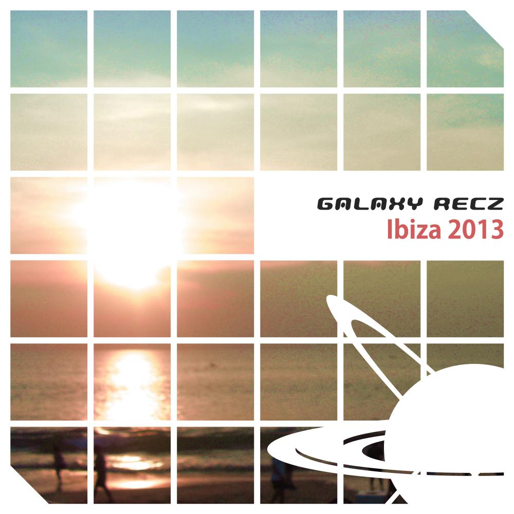 Various Artists / GALAXY RECZ Ibiza 2013