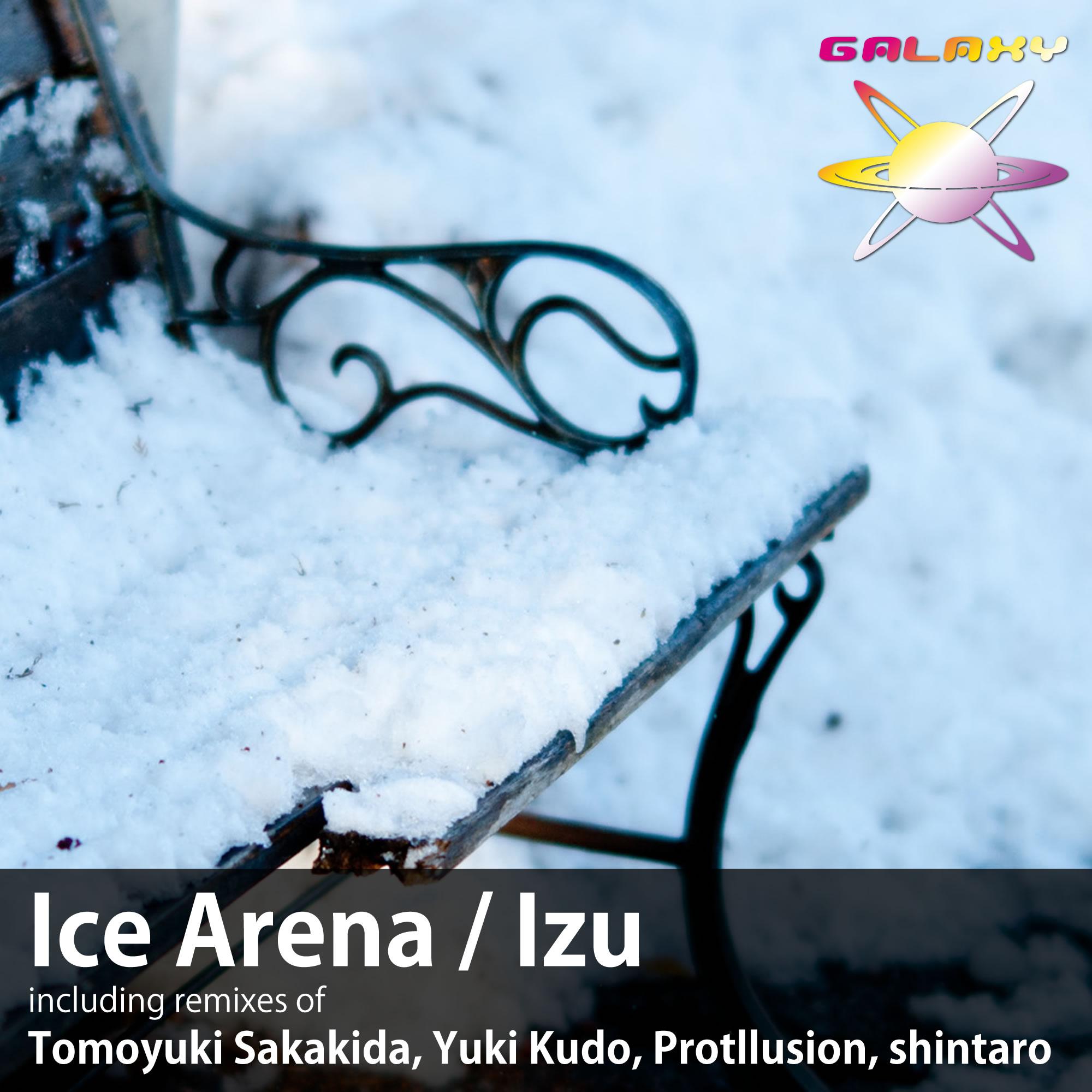 Izu / Ice Arena