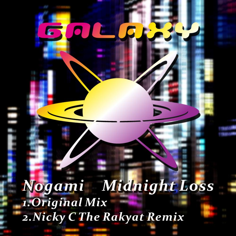 Nogami / Midnight Loss