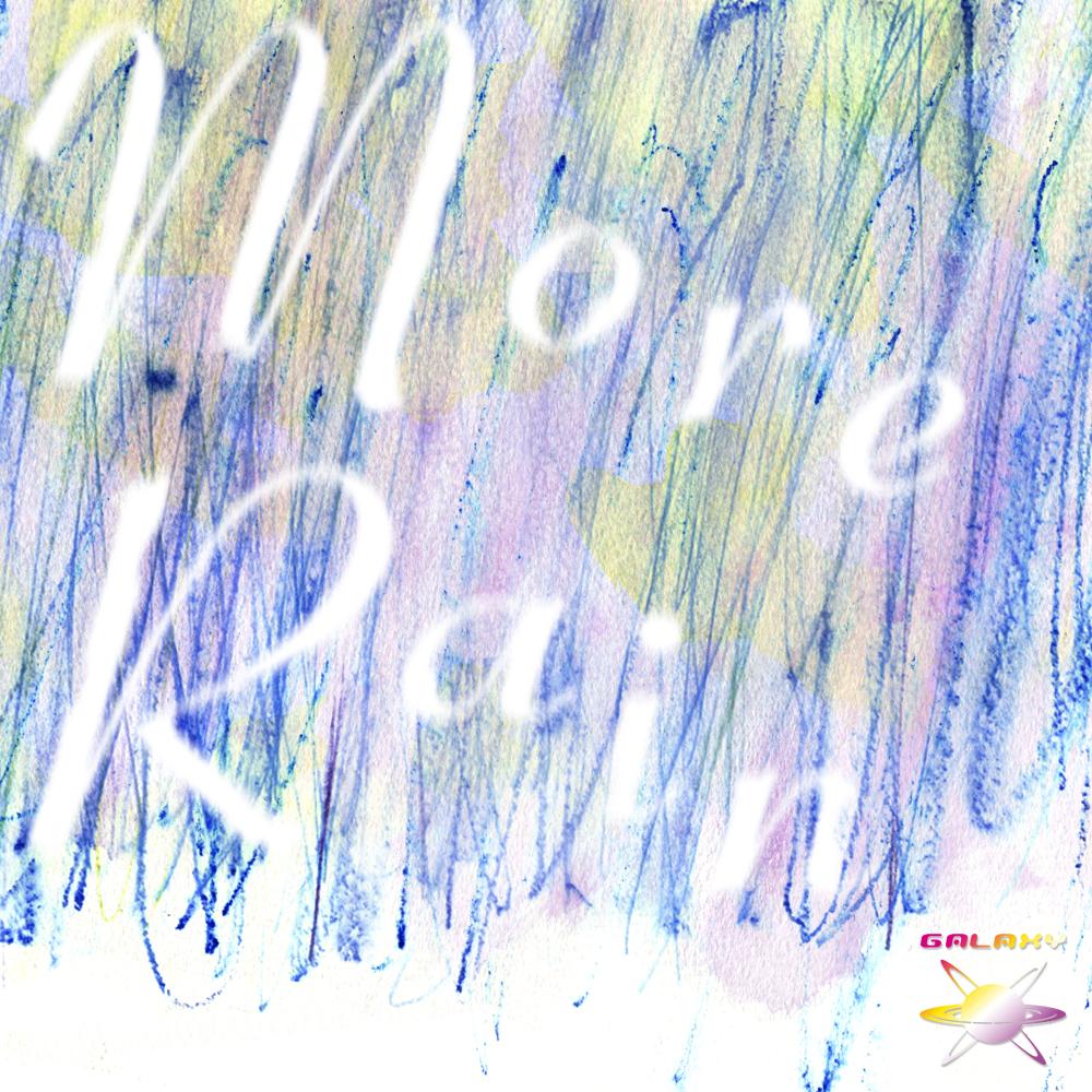 Nobuyuki Tokunaga Feat. Siri Svegler / More Rain