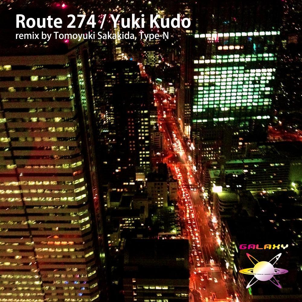 Yuki Kudo / Route 274
