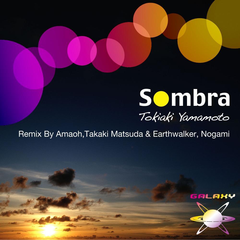 Tokiaki Yamamoto / Sombra