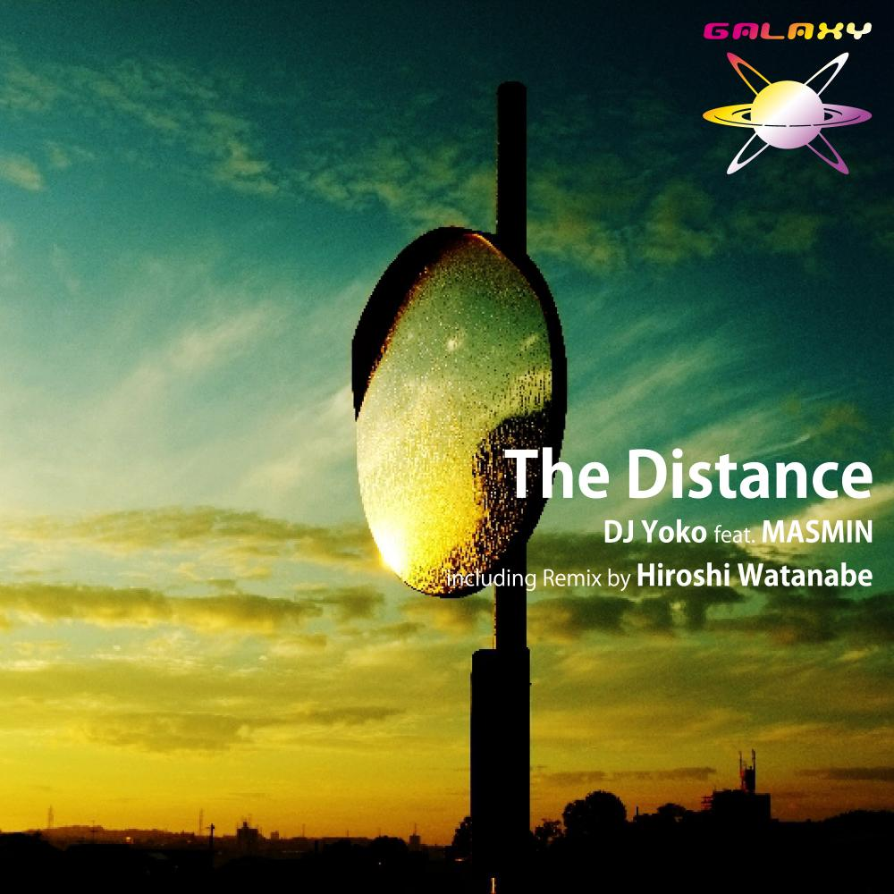 DJ Yoko Feat. MASMIN / The Distance