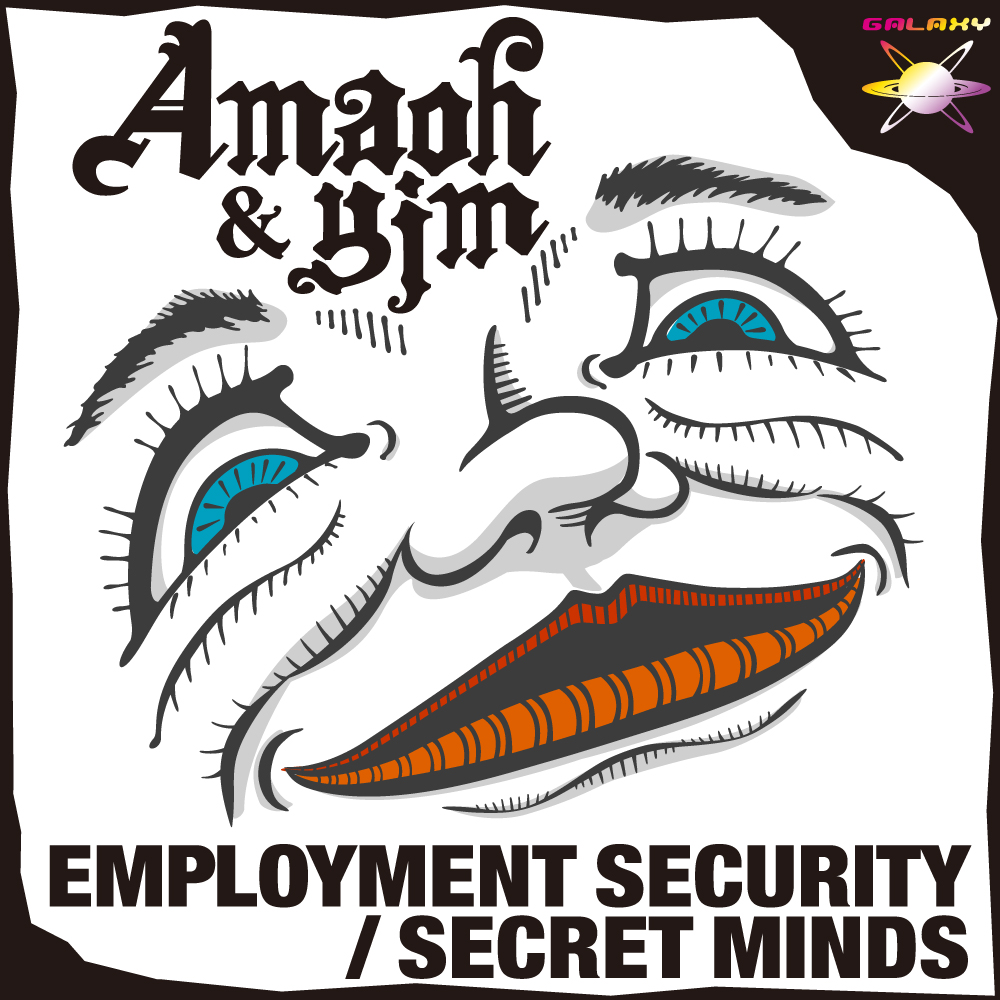 Amaoh & yjm / Employment Security – Secret Minds